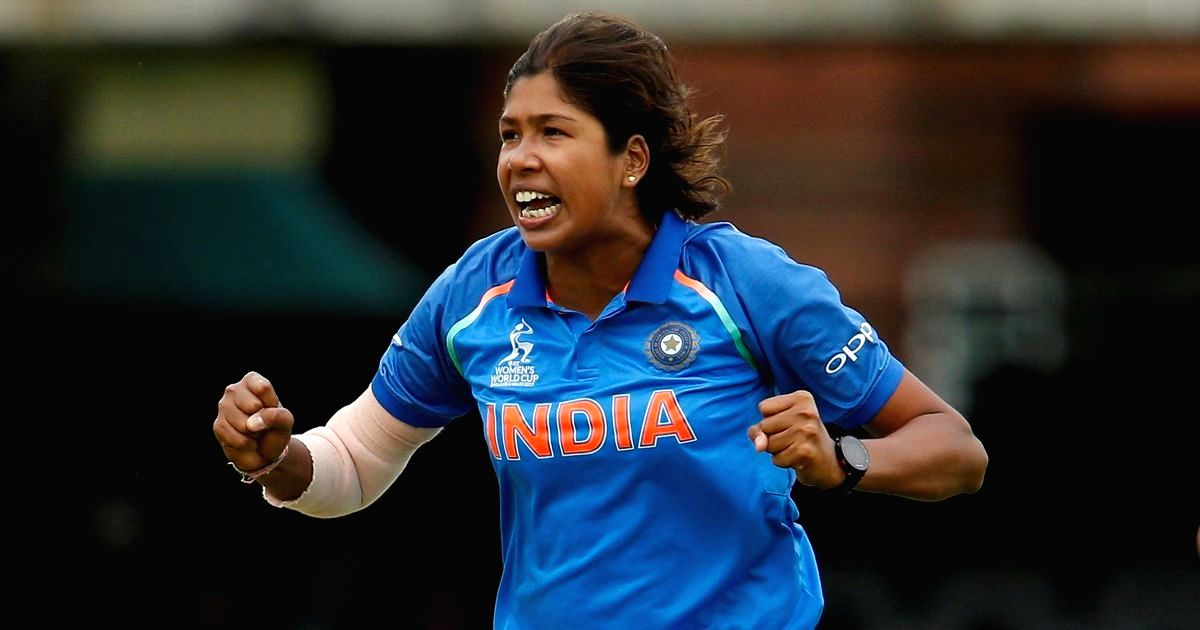 Jaipur: Veteran Indian cricketer Jhulan Goswami believes a full-fledged women's Indian Premier League will be a big achievement for the country as young players would be able to share the dressing room with top-notch Indian and international talent.