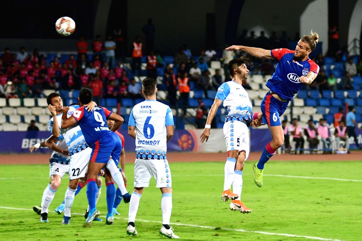 Jamshedpur look for first win when they play Hyderabad (Preview Match 14)