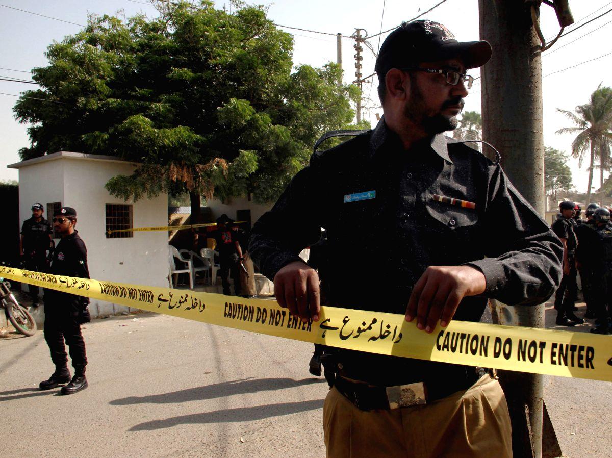 JIT formed to probe Pak journo's alleged murder