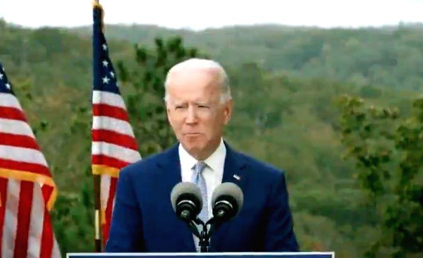 US President Joe Biden pledges $2 billion for COVAX
