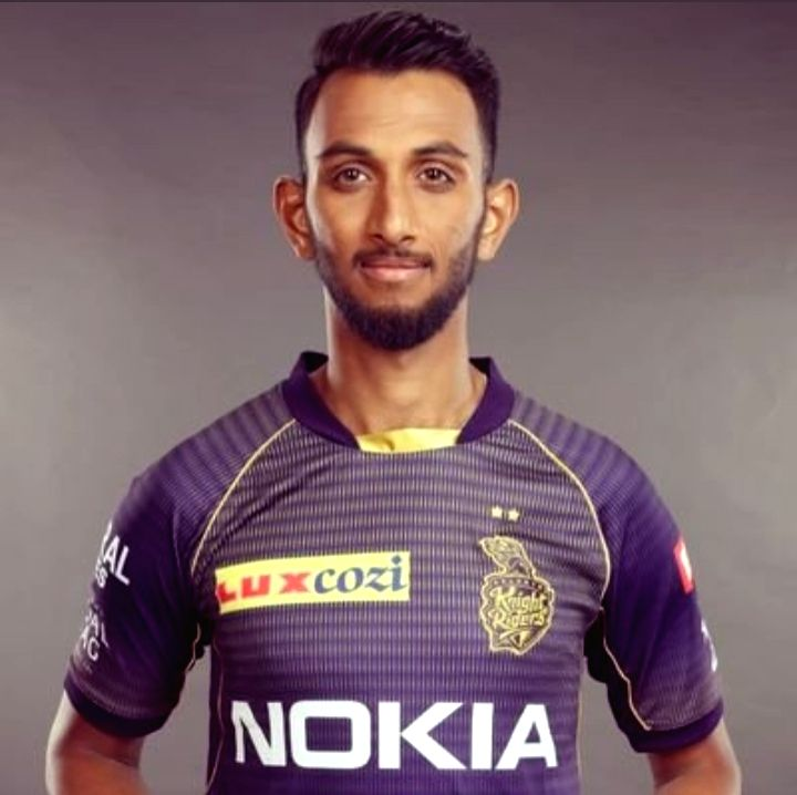 Joy of watching stumps fly made me bowl fast: Prasidh