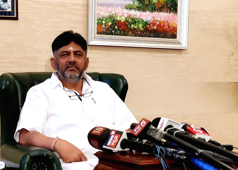 K'taka Cong, JD(S) accept defeat, vow to bounce back