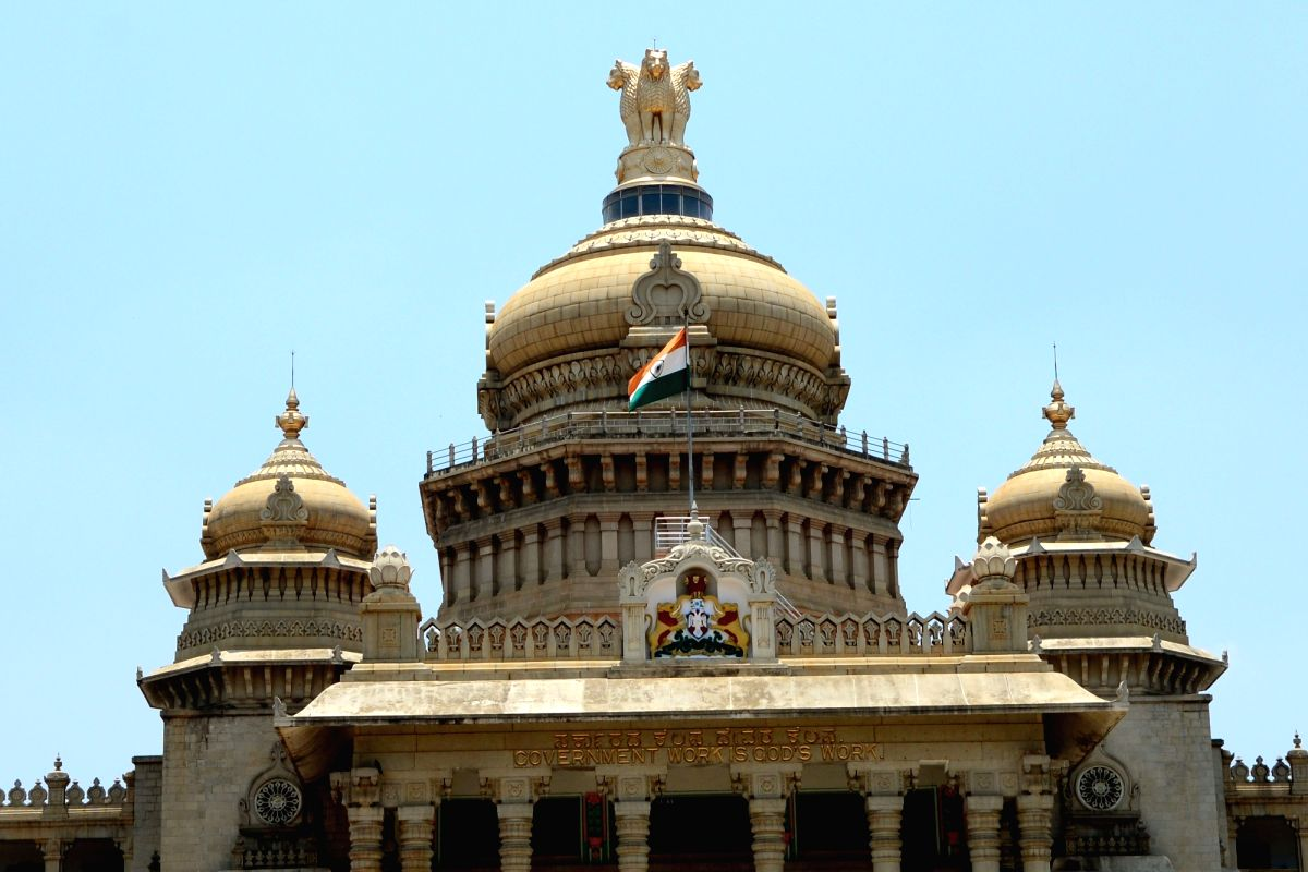 K'taka leadership contest resembles to T-20 climax.