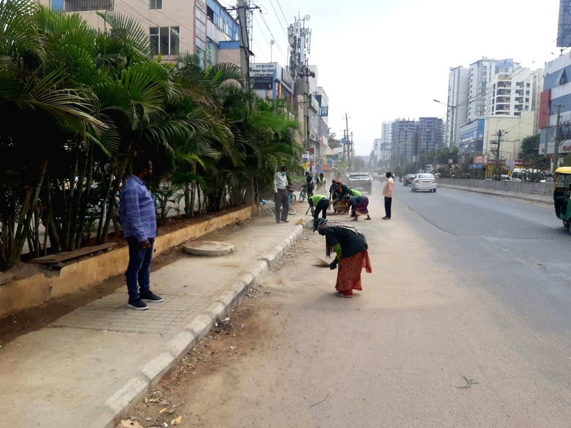 K'taka to have exclusive company handle garbage collection