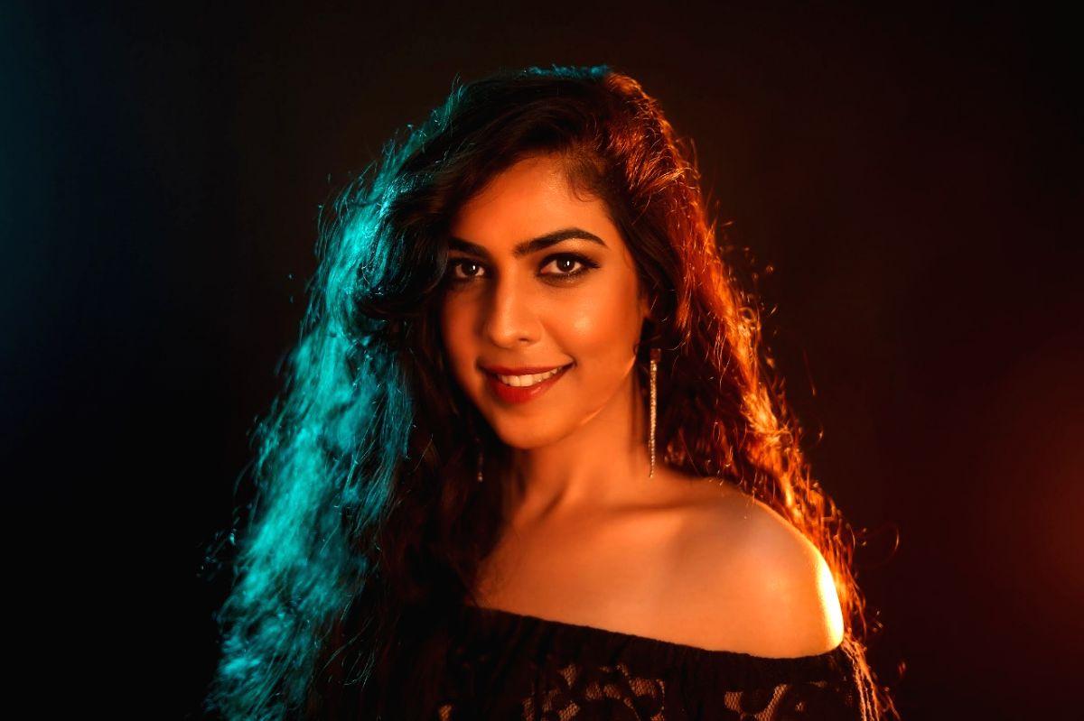 Kamakshi Rai talks about her debut music video 'Thodi Si Dua'