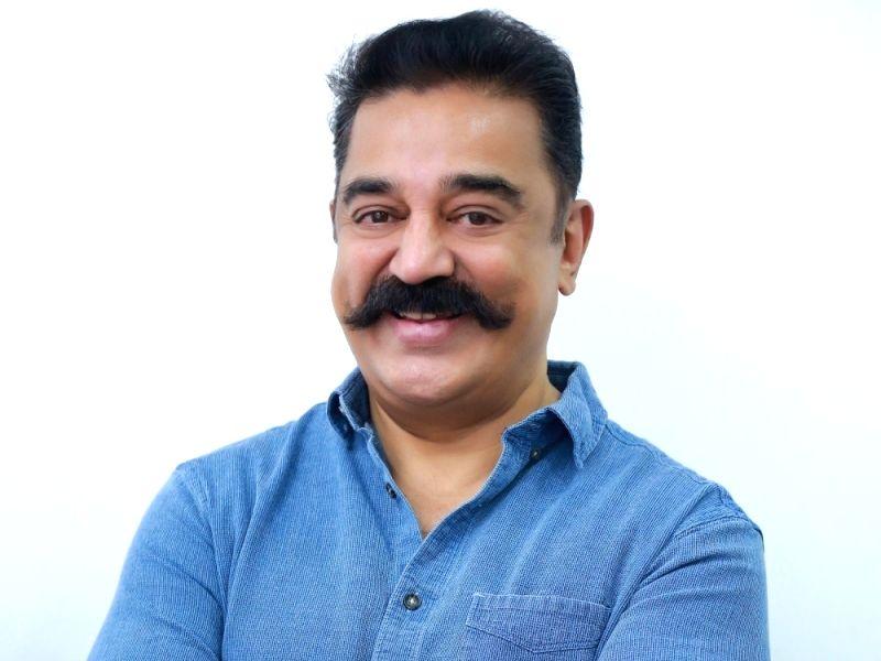 Kamal Haasan announces his 232nd film