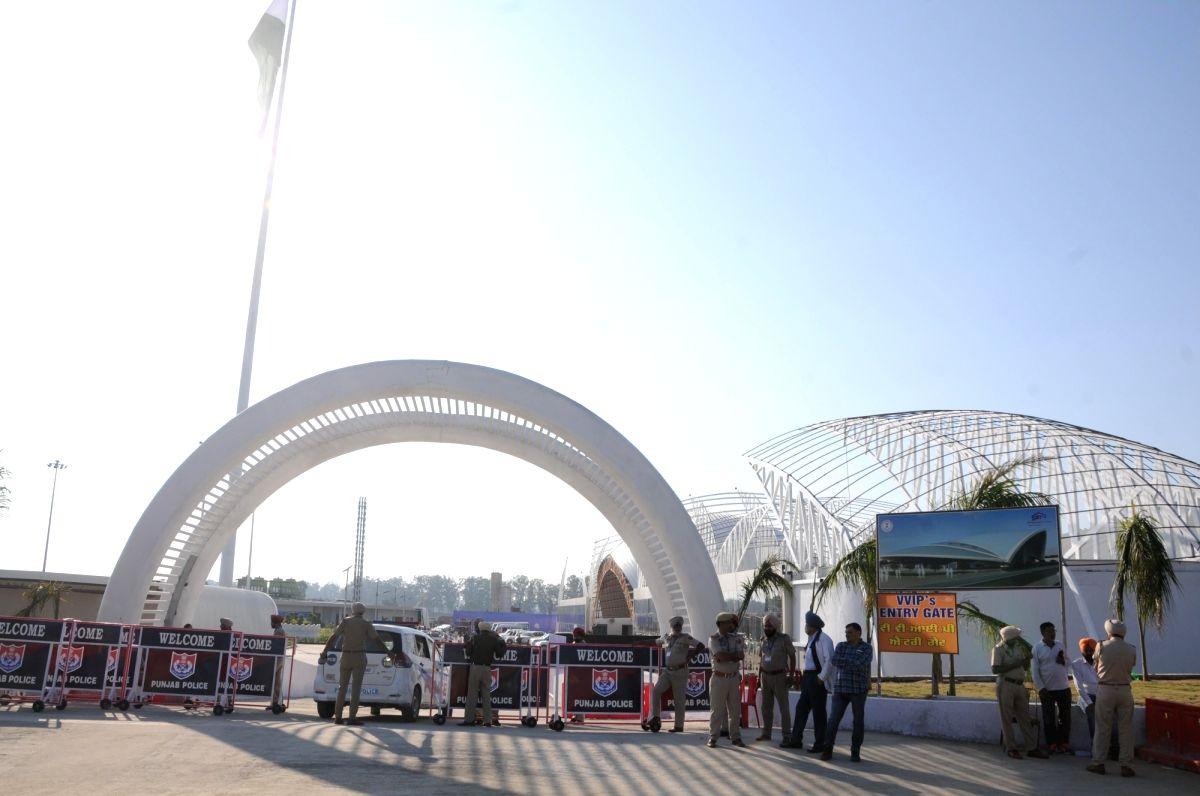 Kartarpur Corridor to remain open despite security concerns.