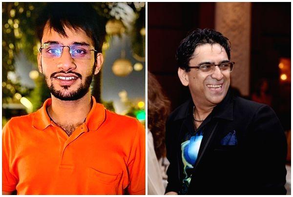 Kashmiryat at display: Pandit-Muslim duo saves lives across NCR.
