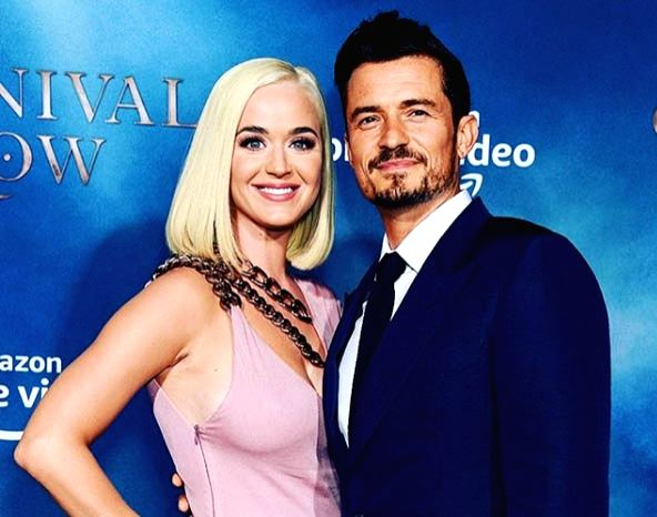 Katy Perry opens up on her split from Orlando Bloom in 2017.