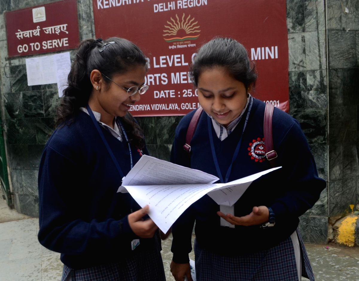 Kejriwal urges Centre to cancel CBSE exams