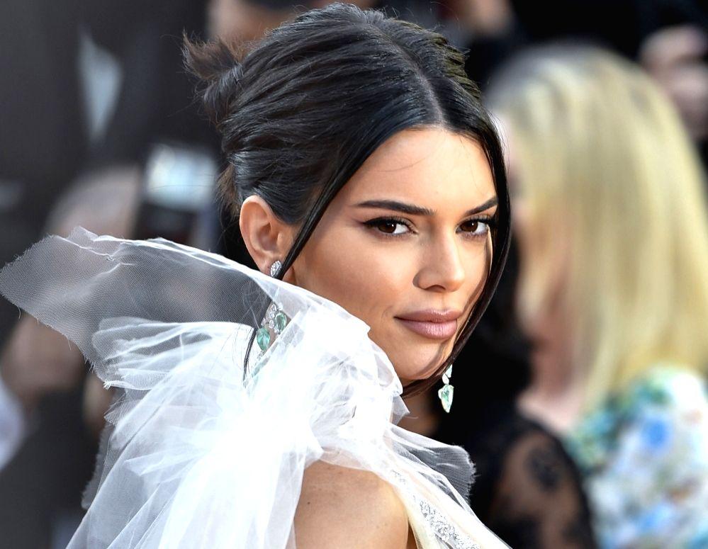 Kendall Jenner. (File Photo: IANS)