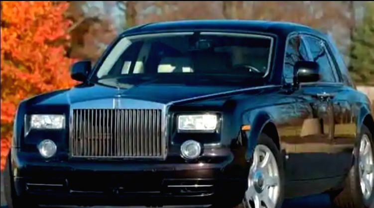 Kerala-based jeweller Bobby Chemmaur, who had brought football legend late Diego Maradona to Kerala for inaugurating his jewellery showroom, is again in the news for participating in a bid to buy a Rolls-Royce Phantom car used by outgoing US Presiden