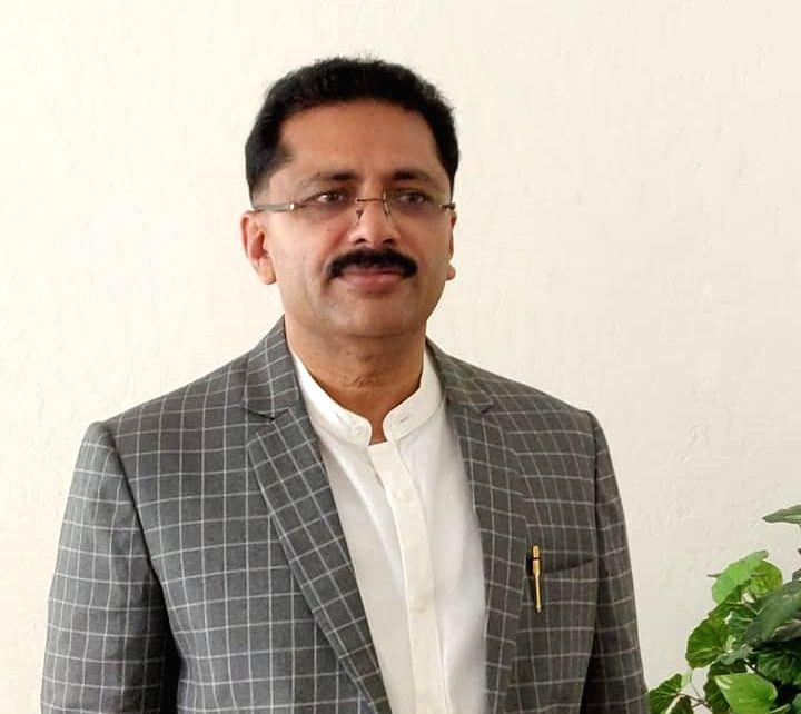 Kerala Higher Education Minister K.T. Jaleel .