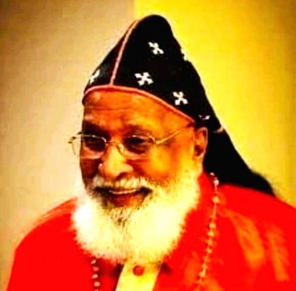 Kerala's oldest Metropolitan Philipose Mar Chrysostom passes away