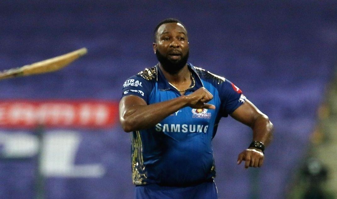 IPL: Mumbai Indians win toss, elect to field