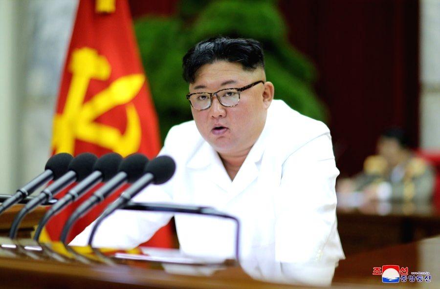 Kim Jong-un's remarks interesting signal, says US NSA