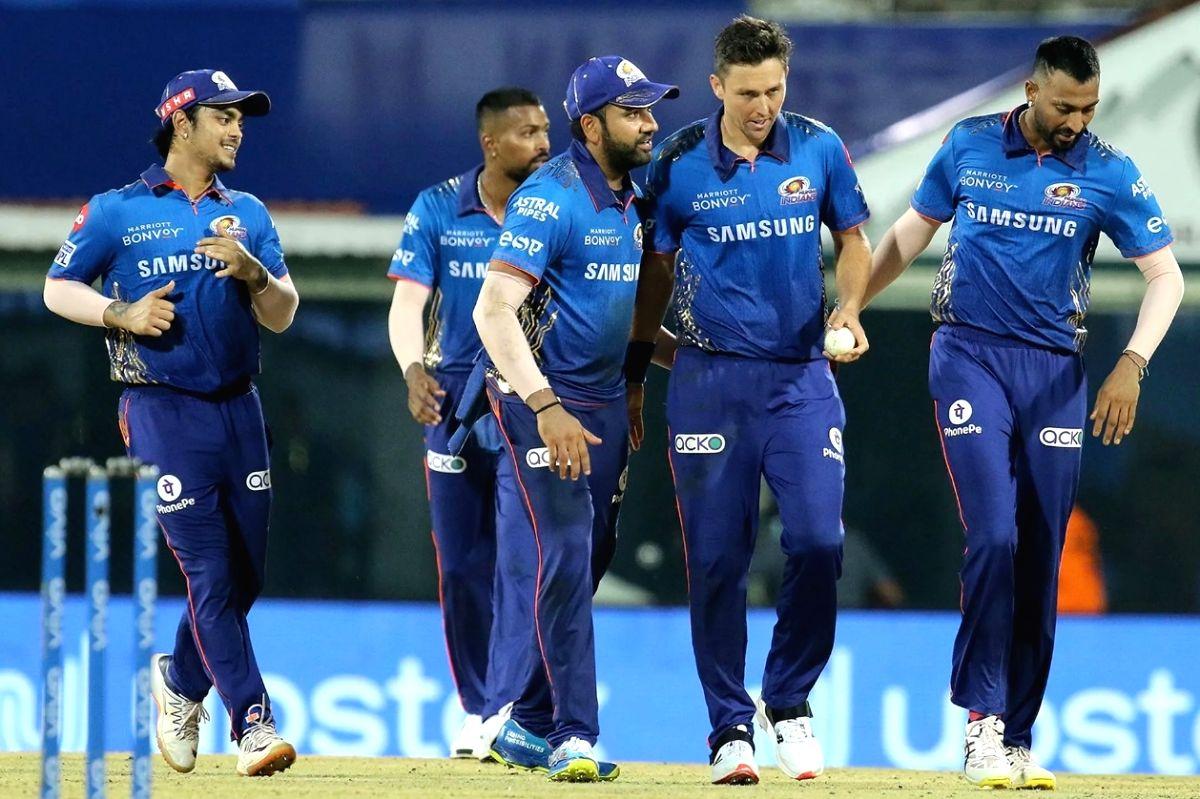 KKR batsmen waste Russell's 5-wicket haul, gift win to MI (Credit : BCCI/IPL) (Not for sale)