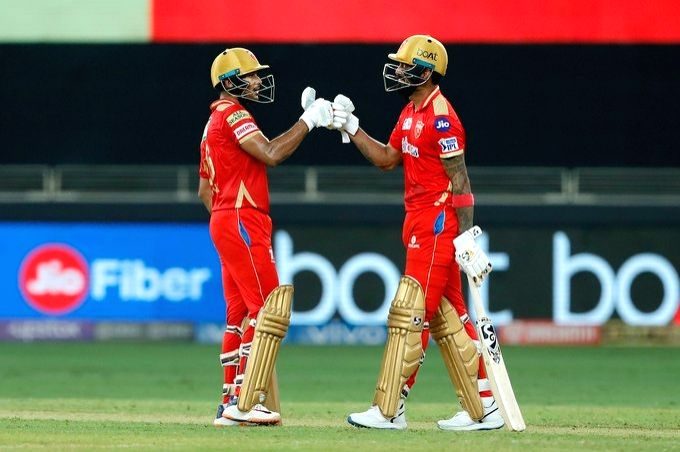 KL Rahul had a little bit of luck but looked in good form: Flower