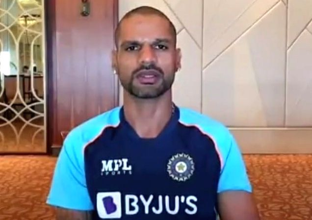 Knew spinners would do the job on this wicket: Dhawan