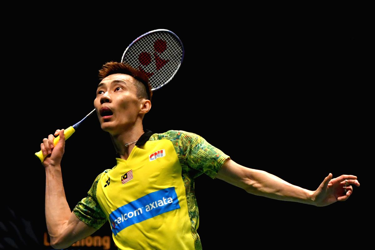 Kolkata, July 4 (IANS) 'A king' is how Malaysian badminton great Lee Chong Wei chose to describe China's two-time Olympic champion Lin Dan, arguably the greatest badminton player of the 21st century who called time on his illustrious career on Saturd