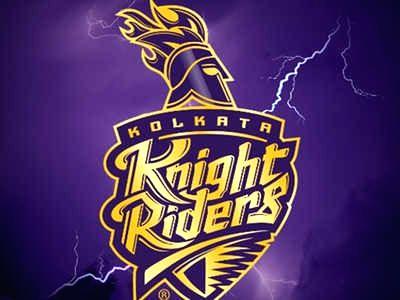 Kolkata Knight Riders.