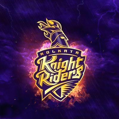 Kolkata Knight Riders. (Photo: Twitter/@KKRiders)