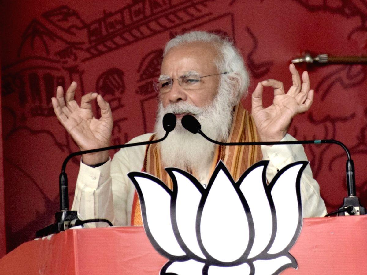 Lockdown should be the last resort: Modi