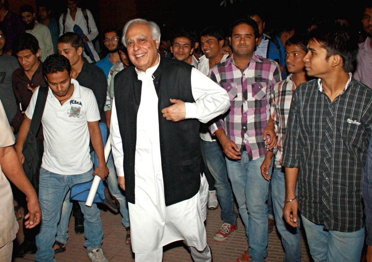 Foundation Day of Jamia Millia Islamia