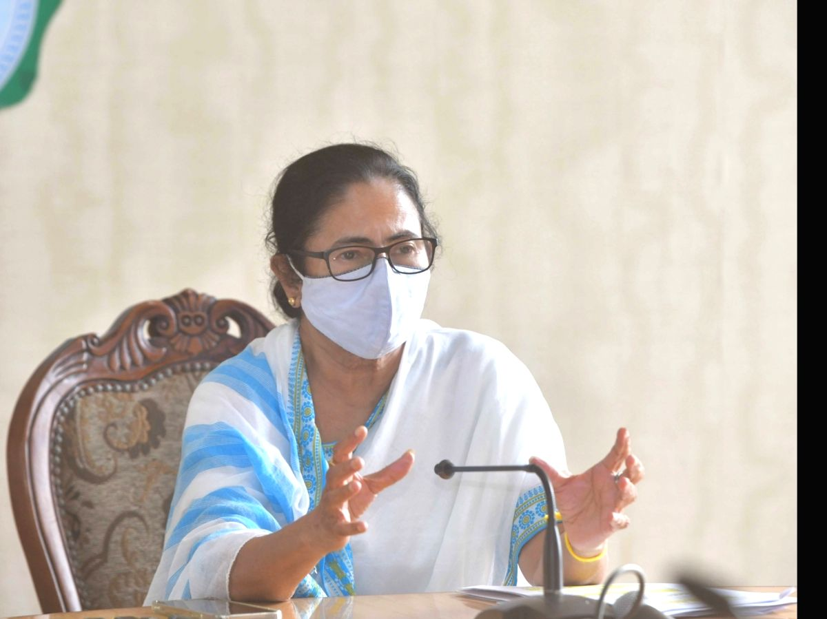 Reassign petition against Suvendu to another judge, Mamata writes to HC