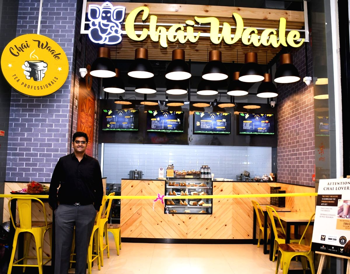 Kollywood's Nayanthara, Vignesh invest in native beverage brand Chai Waale
