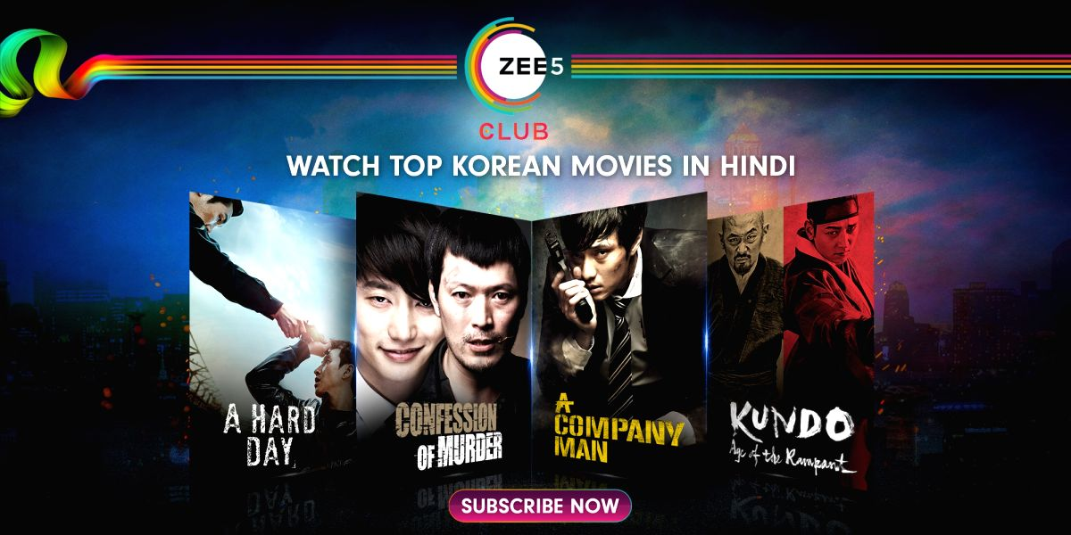 Korean films and dramas lined up for Indian OTT release.