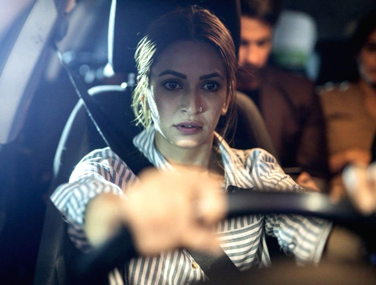 Kriti Kharbanda would love to do a female-centric action film.