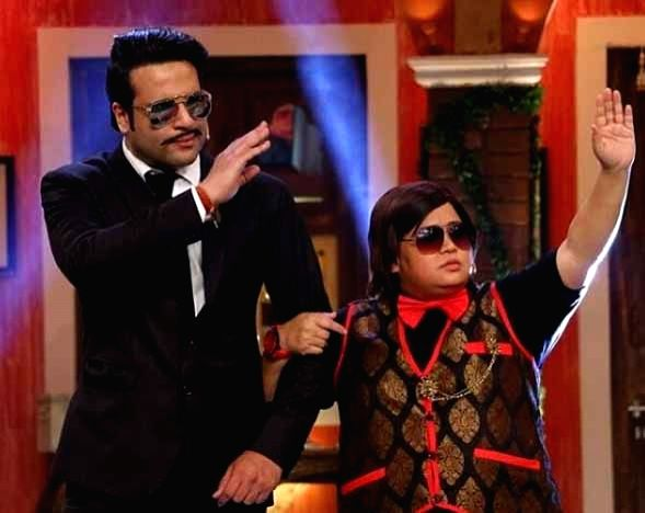 Krushna Abhishek on Bharti Singh: Our camaraderie is on a different level.