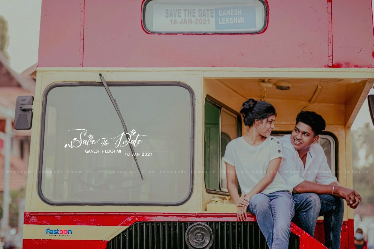 KSRTC rents out double decker buses for photo shoot