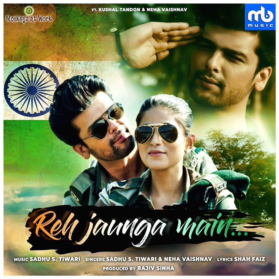 Kushal Tandon's new single pays tribute to Pulwama martyrs.
