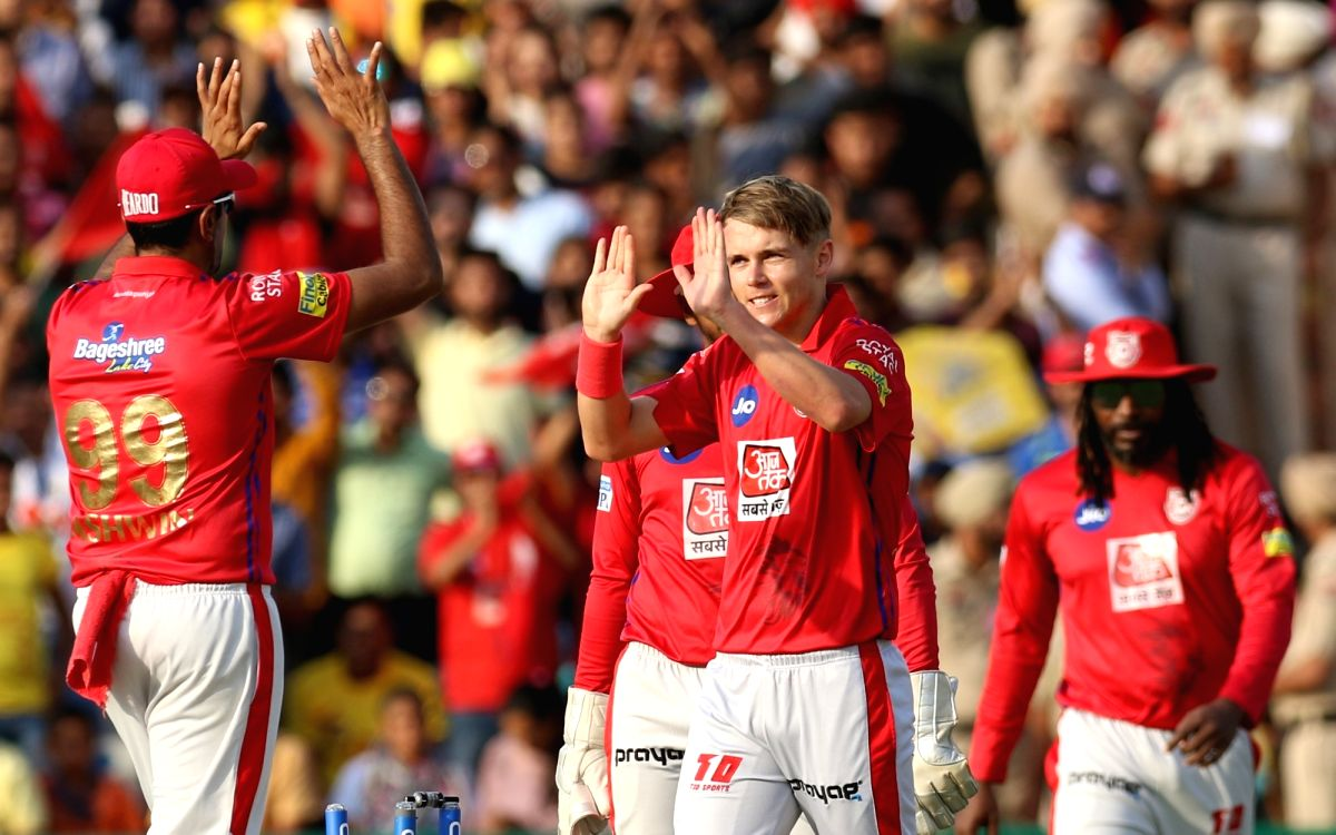 KXIP, KKR face each other, crucial match for top 4 spot