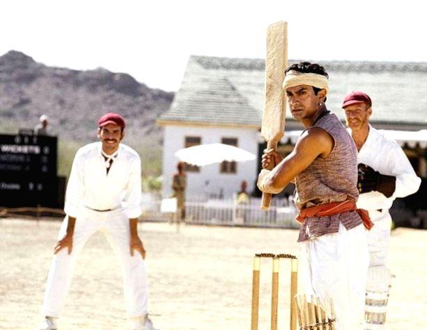 'Lagaan' turns 20: Aamir Khan goes down memory lane.(photo:Instagram)