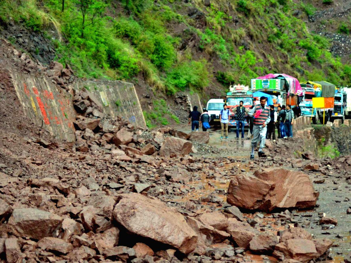 Nine tourists killed in Himachal landslide (Representational Image)
