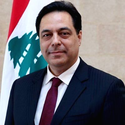 Lebanese caretaker Prime Minister Hassan Diab on Wednesday urged the citizens to stop destroying public properties and attacking the country's army during their protests against the total lockdown and political deadlock, the National News Agency repo