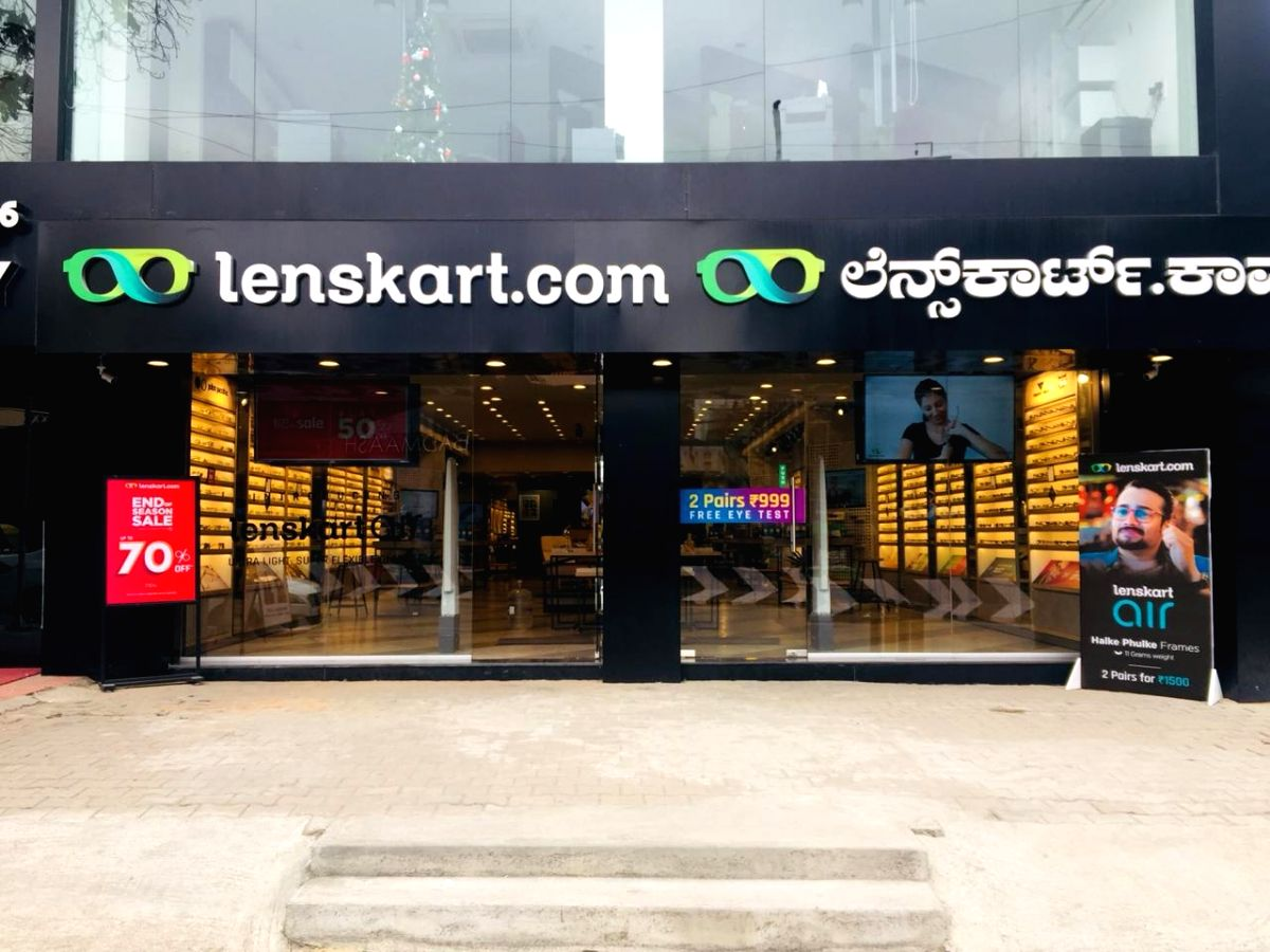 Lenskart acquihires DailyJoy, to hire over 100 in 6 months.