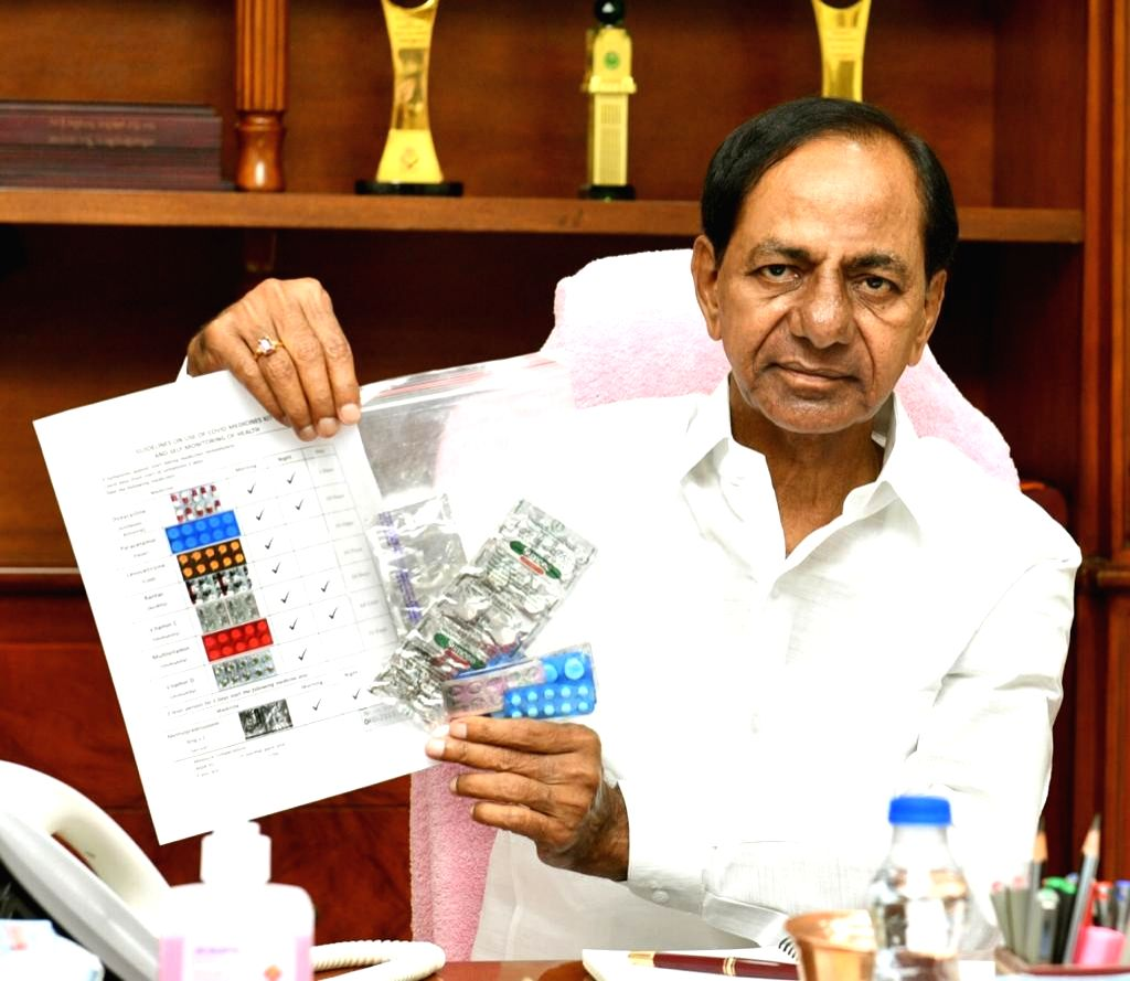 Lockdown will lead to collapse of economy, says Telangana CM
