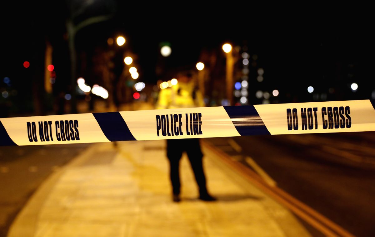 The police have carried out about two dozen encounters in the past ten days in which ten criminals have been killed and 15 injured