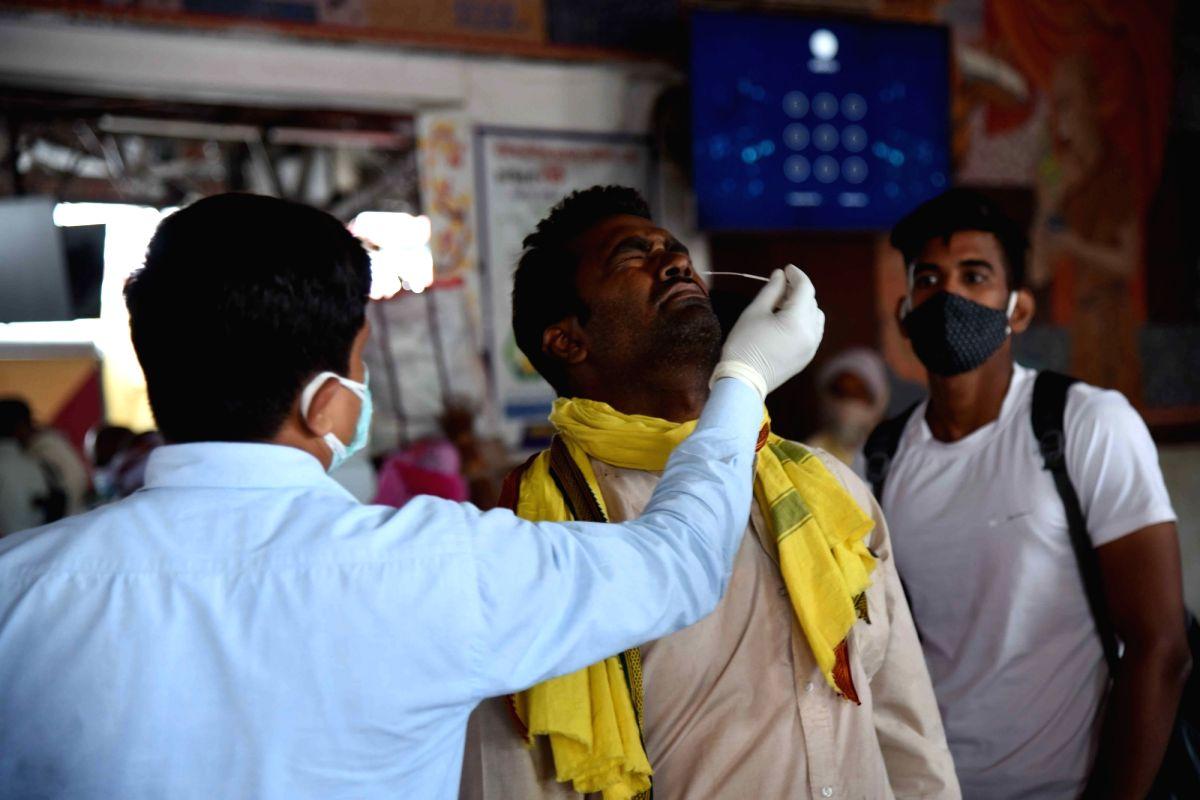 Bihar's revised Covid death data of 9,429 sparks major row