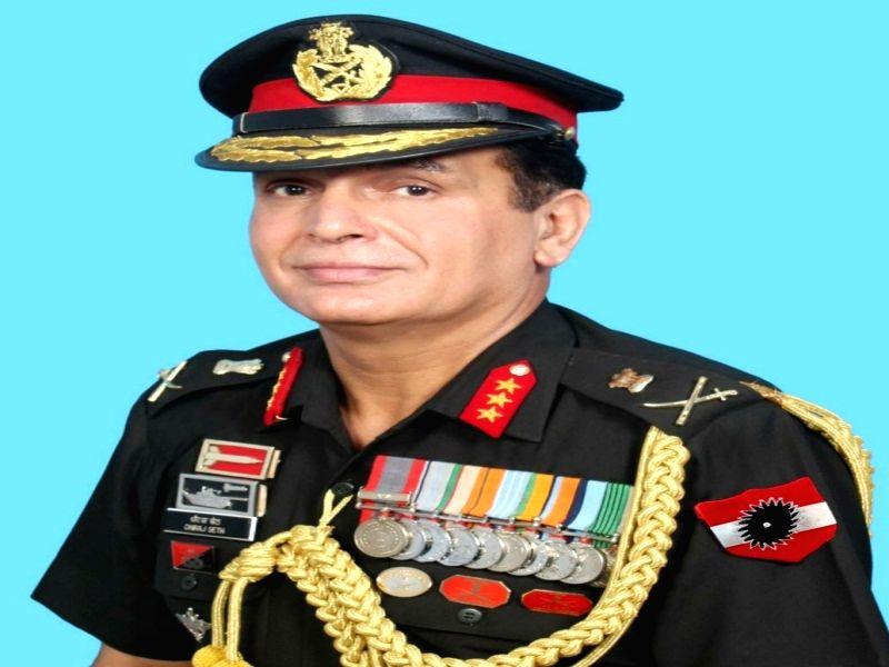 Lt Gen Dhiraj Seth assumes command of 21 Strike Corps