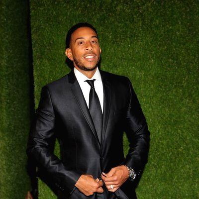 Ludacris recalls his last-minute auditioning for '2 Fast 2 Furious