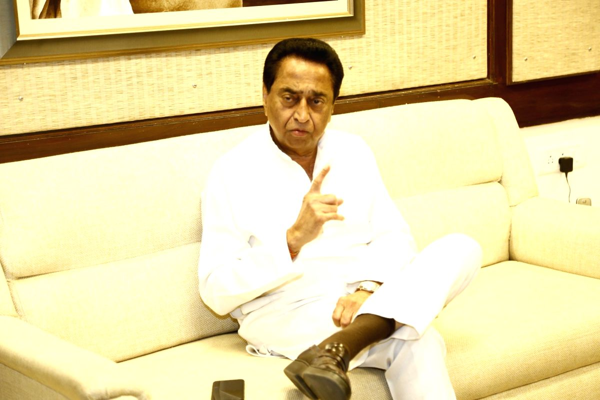 Madhya Pradesh Chief Minister Kamal Nath is working on preparing the roadmap for the development of the state for the next four years. He wants to give a new recognition to the state so that it is no longer be seen as a state of mafias or Vyapam scam