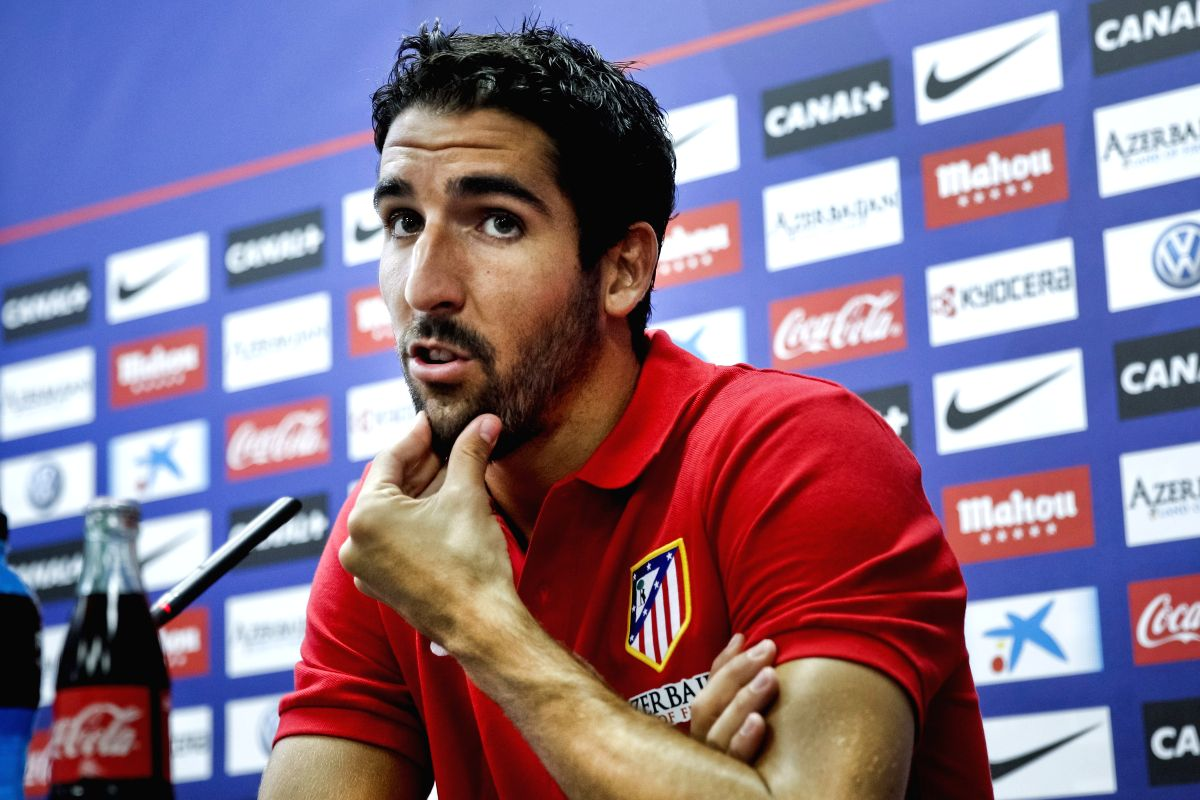 Madrid, June 7 (IANS) Athletic Club Bilbao return to action in LaLiga with a game at home to Atletico Madrid next Sunday and once again it will be a special game for veteran Raul Garcia, who spent several seasons with Atletico.