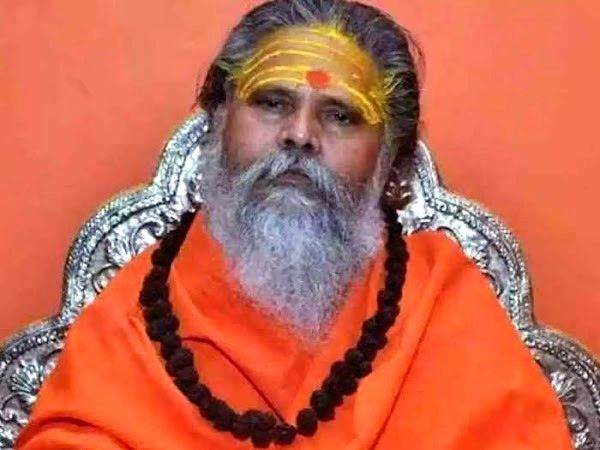 Mahant Narendra Giri found dead.