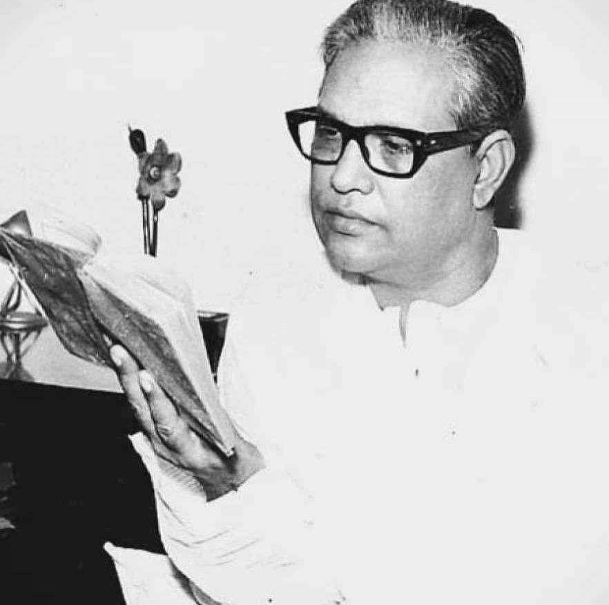 Majrooh Sultanpuri's 101st birth anniversary: Varied moods of the master lyricist.