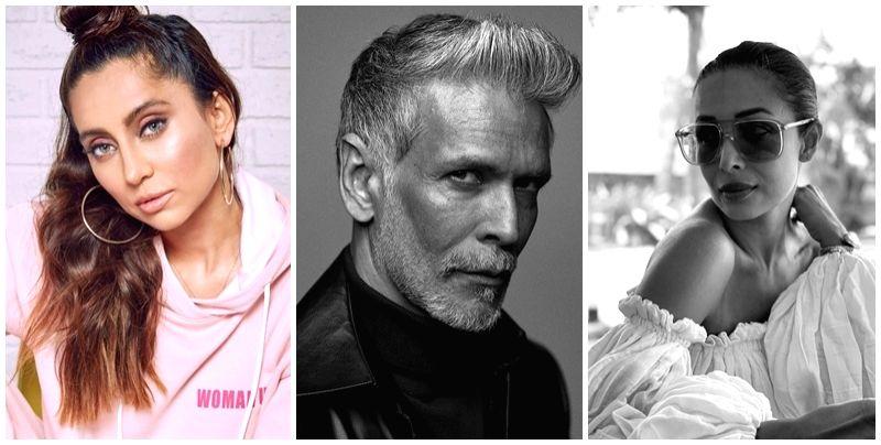 Malaika, Milind, Anusha to judge 'Supermodel Of The Year 2'(PHOTO:instagram)